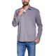 Tatonka Eldred LS-Shirt Men darkest grey